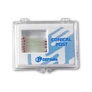 DEI® Conical post