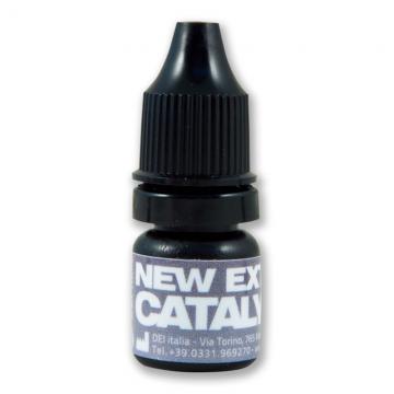 New Extra Catalyst