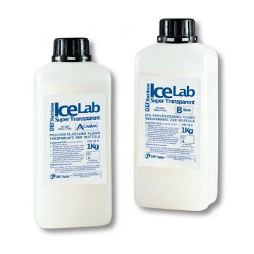 DEI® Rainbow Ice lab Super...