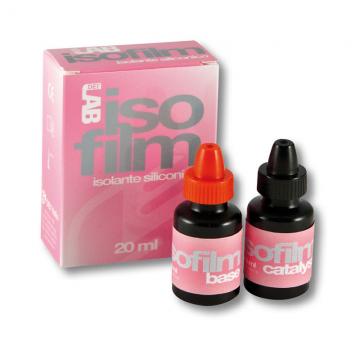 Isolante siliconico - Isofilm