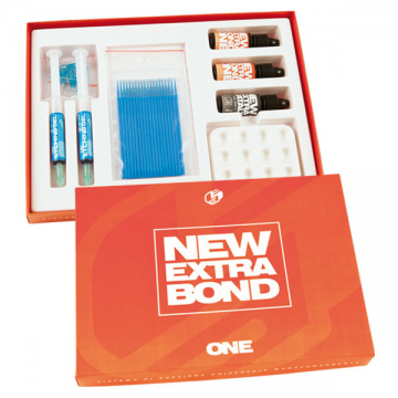 Kit New Extra Bond One