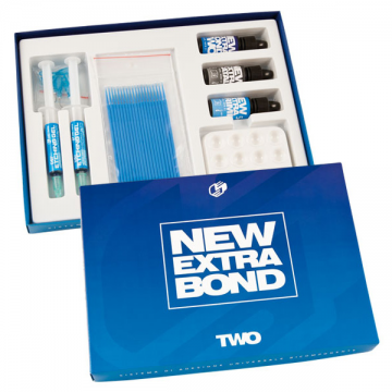 Kit New Extra Bond Two