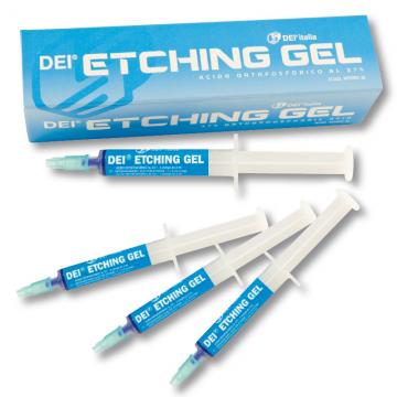 Gel mordenzante - Etching gel